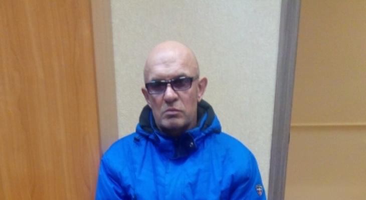 В Кирове задержали педофила, который изнасиловал ребенка на улице Широнинцев