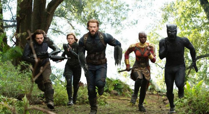 В Кирове впервые пройдет фестиваль фильмов Marvel