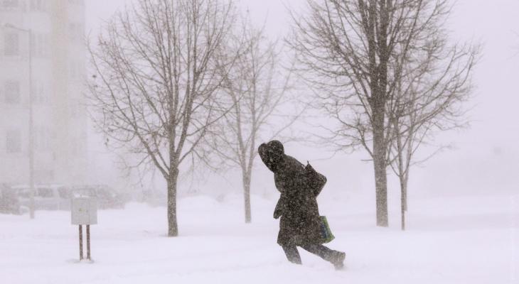 В МЧС объявили метеопредупреждение в Кирове в пятницу