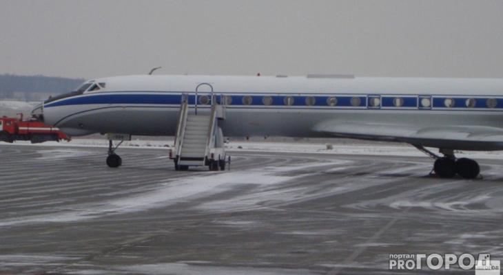 Авиакомпания «Победа» опубликовала расписание рейсов из Кирова в Сочи