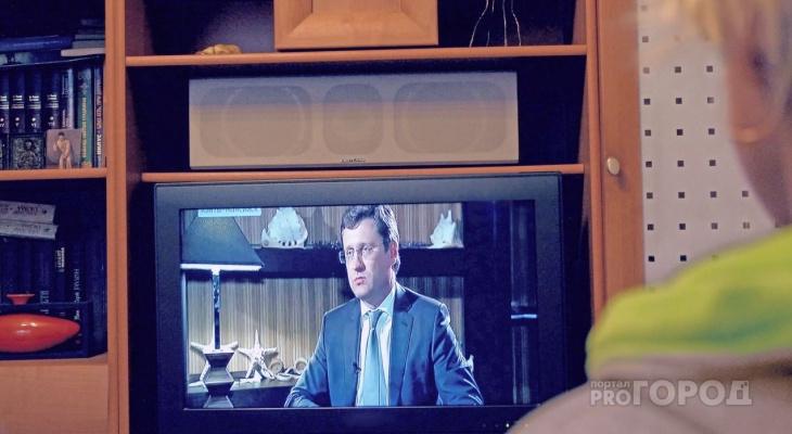 В правительстве рассказали, когда ТВ в Кировской области полностью станет цифровым
