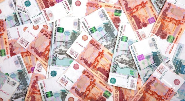 Кто больше всех зарабатывает в Кирове в 2019 году