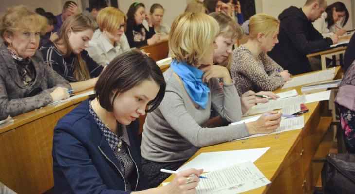 Тест: сможете ли вы сдать зачет по русскому языку