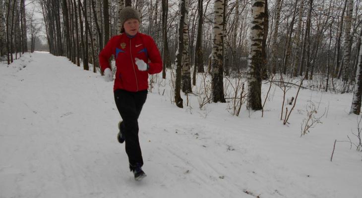 """Среди женщин не добежала одна, среди мужчин - 13"": спортсменка о победе в 100-километровом марафоне"