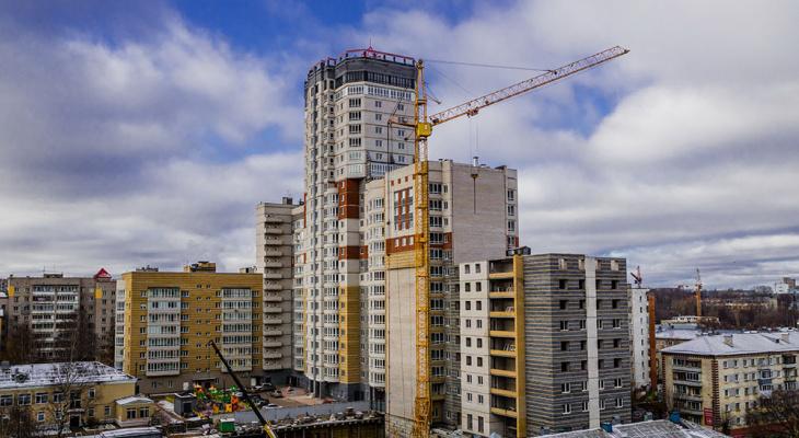 Кировскую область разделят на восемь макрорайонов