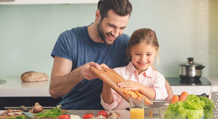 Хватает ли вашим детям витаминов?