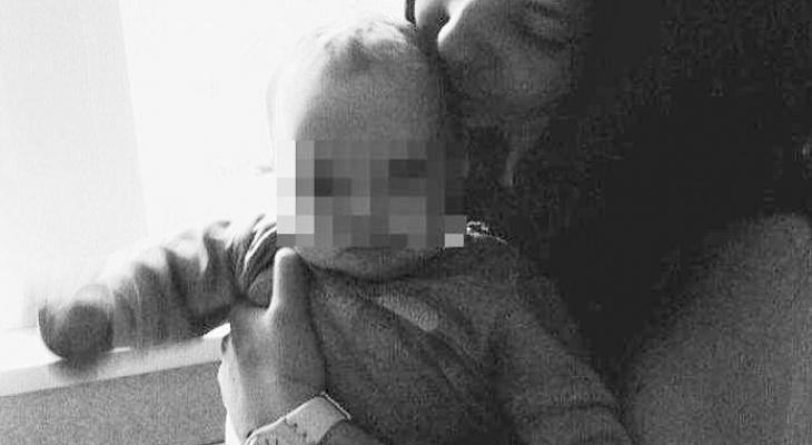 На похороны погибшей 3-летней девочки собрали 18 тысяч рублей