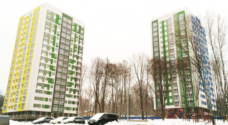 Квартиры в Кировской области попали в рейтинг самого дешевого жилья в ПФО