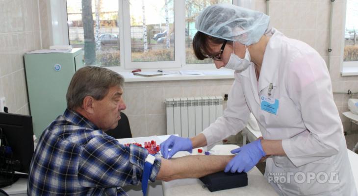 В субботу в Кирове будет организована «Диспансеризация выходного дня»
