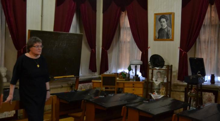 В регионе продолжается профориентационный проект, в рамках которого школьники посещают музеи