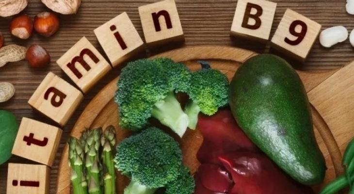 Хорошее настроение обеспечит витамин В9 (фолиевая кислота)
