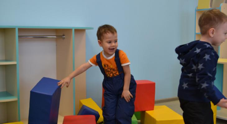 В Кировской области появилась новая выплата на второго ребенка