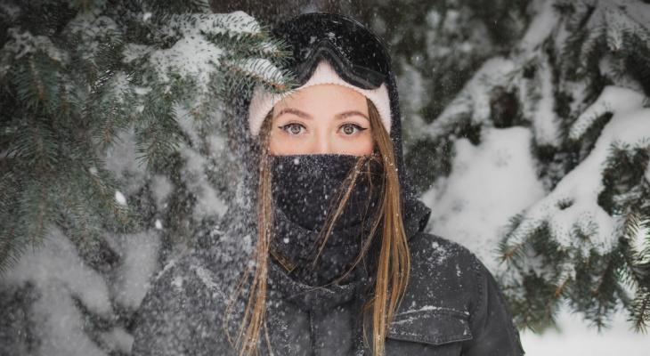 На этой неделе в Кирове значительно потеплеет