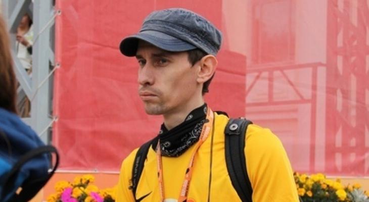 «Мои протезы весили 40 килограммов»: история спортсмена из Кирова