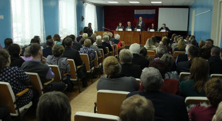 В Кировской области продолжится включение районов в проект по лекарственному возмещению