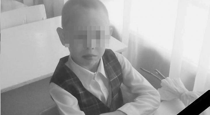 В Кировской области в результате несчастного случая дома умер 9-летний ребенок