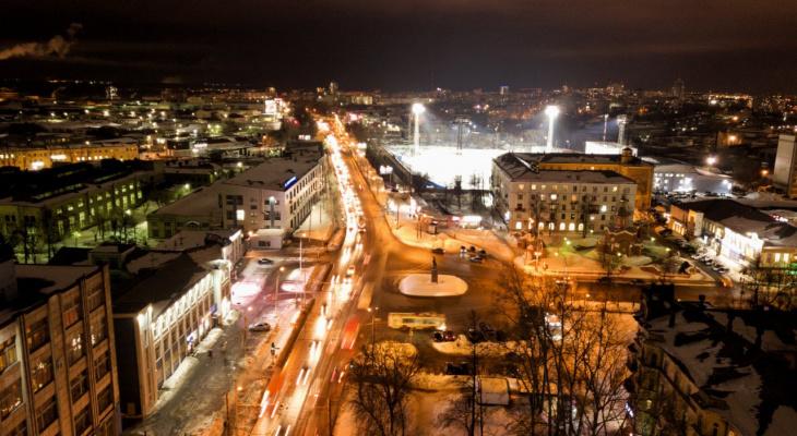 Как Институт развития транспортных систем «перезагрузит» дороги Кирова?