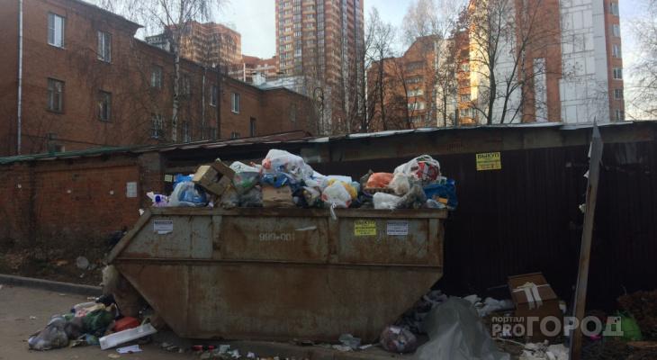 Министерство ЖКХ обжалует в суде предписание УФАС отменить «мусорные» нормативы