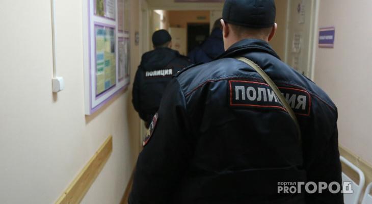 В Нововятске у пенсионера украли имущество на несколько миллионов