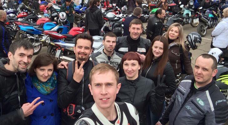 Стало известно, как пройдет открытие мотосезона-2019 в Кирове