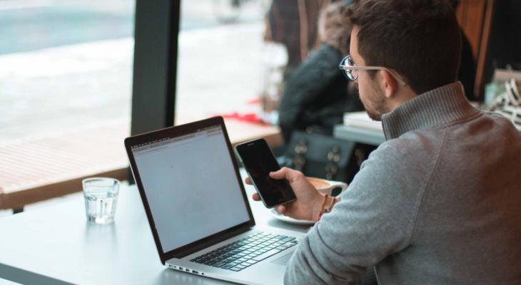 Опубликованы данные о том, как жители Кировской области пользуются интернетом