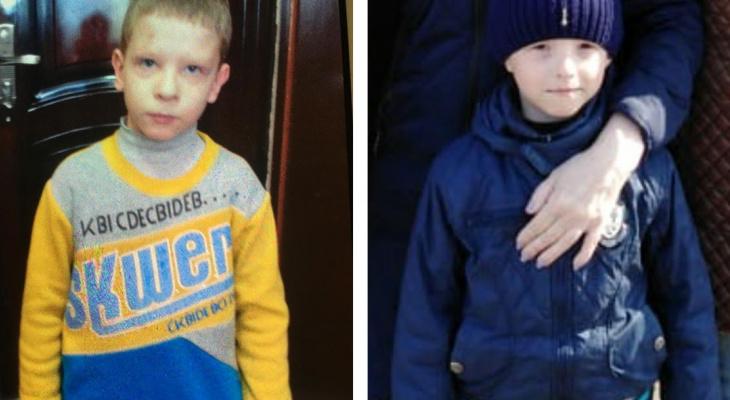 В соседнем с Кировской областью регионе три дня назад пропали дети