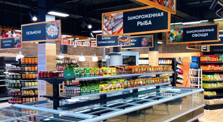 В новом ЖК «Елки Park» откроется супермаркет и пиццерия