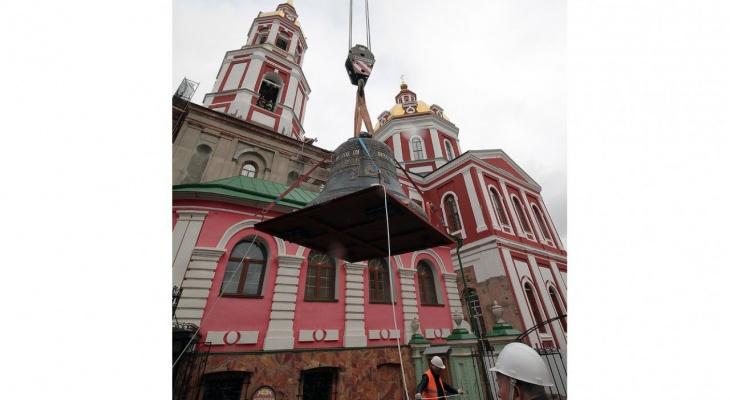 Для реставрации Спасского собора нужно еще 20 миллионов рублей