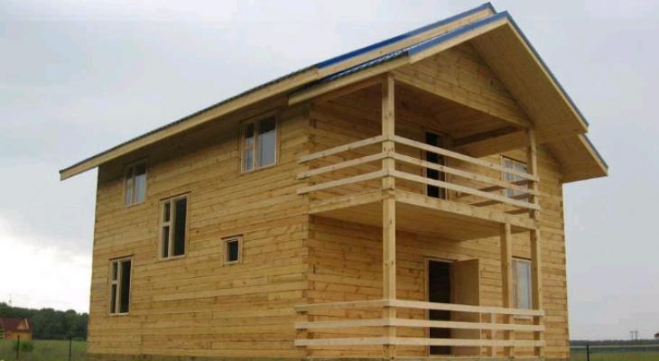 Из чего построить дом, который простоит 100 лет?