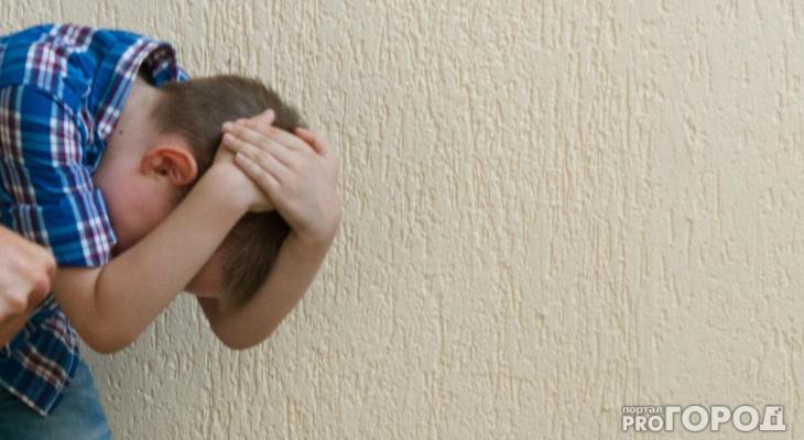 В Кировской области мать избивала 7-летнего сына ремнем: возбуждено уголовное дело