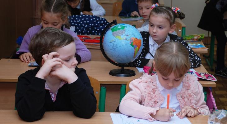 Власти рассказали о шести нововведениях в российских школах и вузах