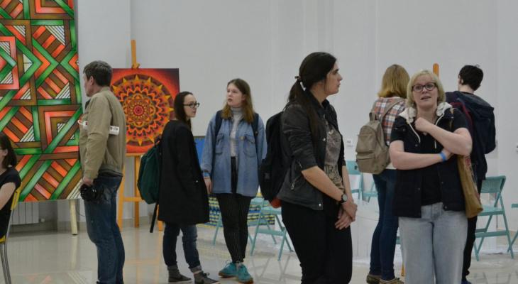 """Лаборатории, арт-терапии и концерты: программа """"Ночи музеев-2019"""" в Кирове"""