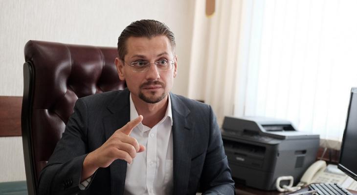 Зампред правительства Кировской области стал представителем РФ в Казахстане