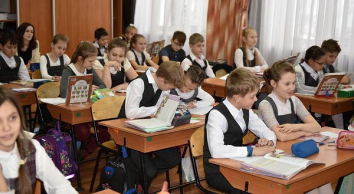 В 2021 году в Кирове планируют начать строительство новой школы