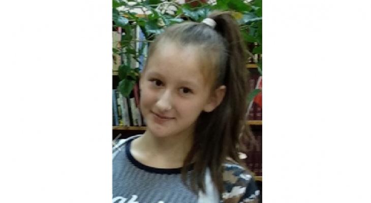В Кирове разыскивают пропавшую 12-летнюю девочку