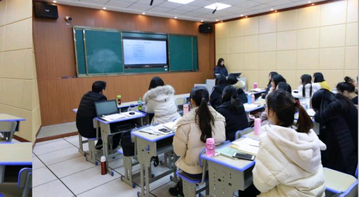 В кировском вузе открылось новое направление для обучения в Китае