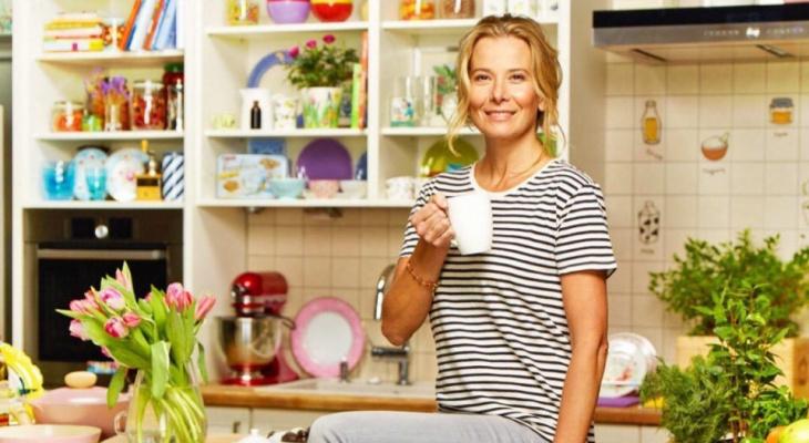 «Едим дома»: закажите кухню, как у Юлии Высоцкой