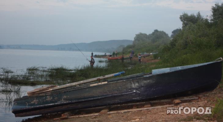 В Кирове борца с браконьерами оштрафовали за чужие сети