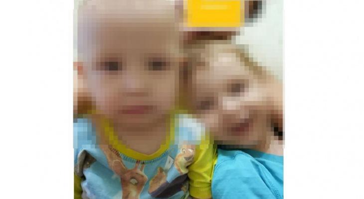 «Пять часов я сидела с детьми и ждала, пока придет их мать»: в Кирове женщина бросила детей и ушла