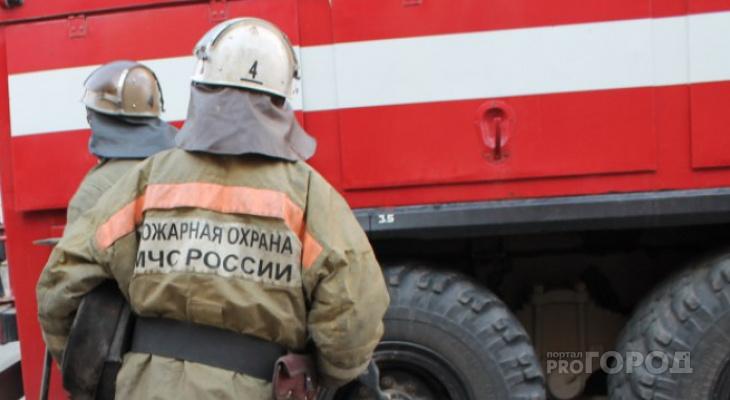 Кировчанин поджег офис экс-работодателя и получил тюремный срок