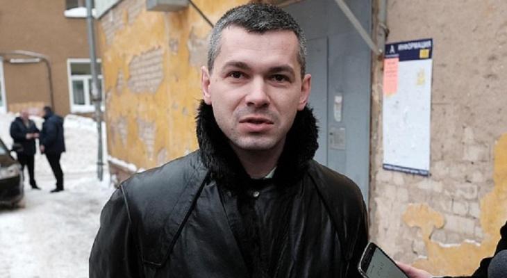В Кировской области уволился начальник Госжилинспекции