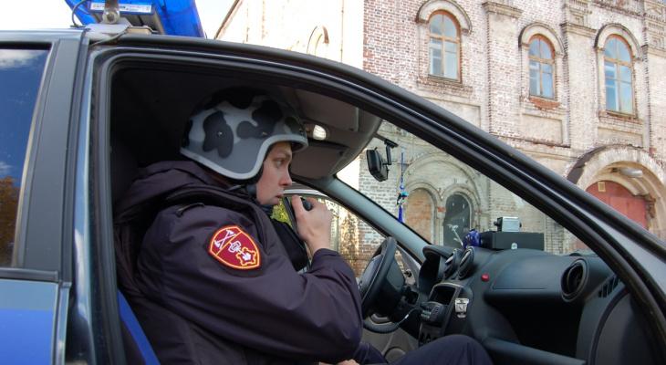 Задержан злоумышленник, который вскрыл банкомат в Кирове