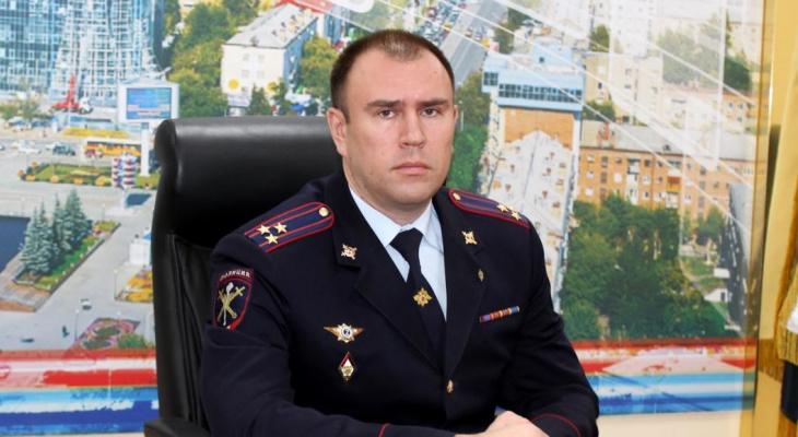 Уроженец Кировской области стал  замминистра МВД на Северном Кавказе