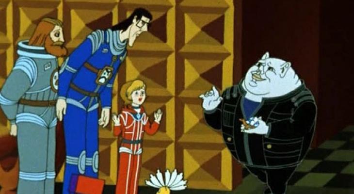 Тест: сможете угадать советский мультфильм по кадру