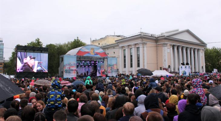 Что обсуждают в Кирове: афиша в День города и 10 самых красивых имен