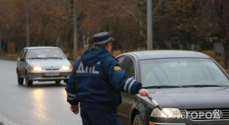 Водителей начнут проверять на наркотическое опьянение