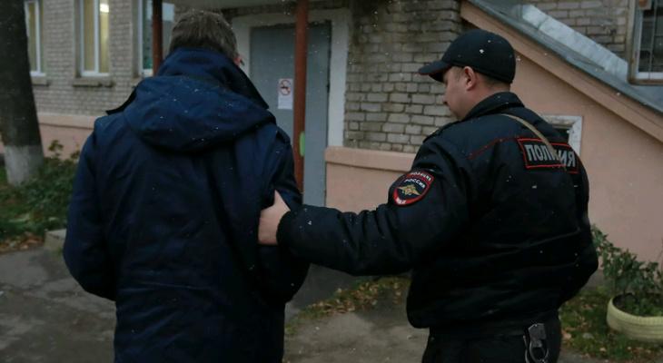 В Кировской области  подозреваемого в убийстве супругов задержали в придорожном кафе