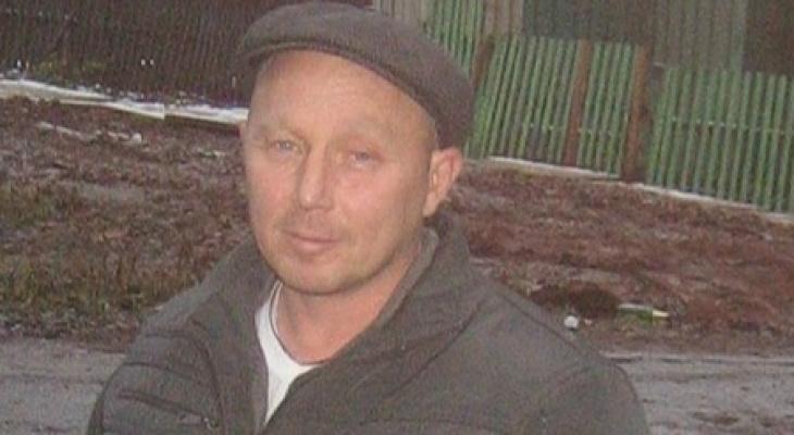 В Кировской области пропал инвалид без ног