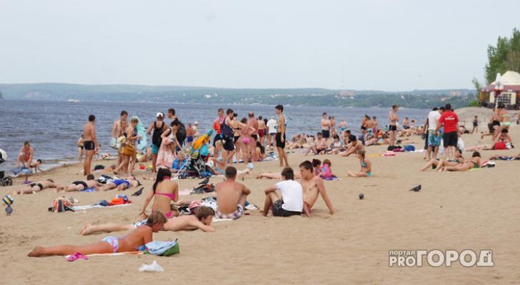 20 тысяч кировчан не уедут в отпуск из-за долгов