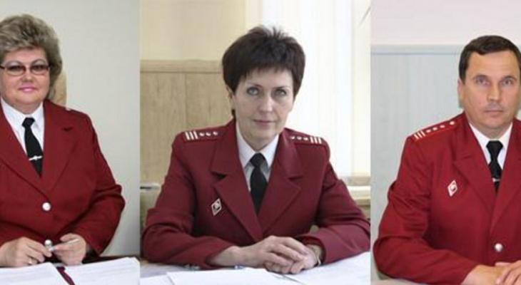 Роспотребнадзор по Кировской области опубликовал доходы руководителей управления